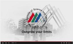 ターゲット指定の国立大学広告事例